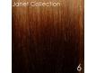 La couleur 6 de chez Janet Collection