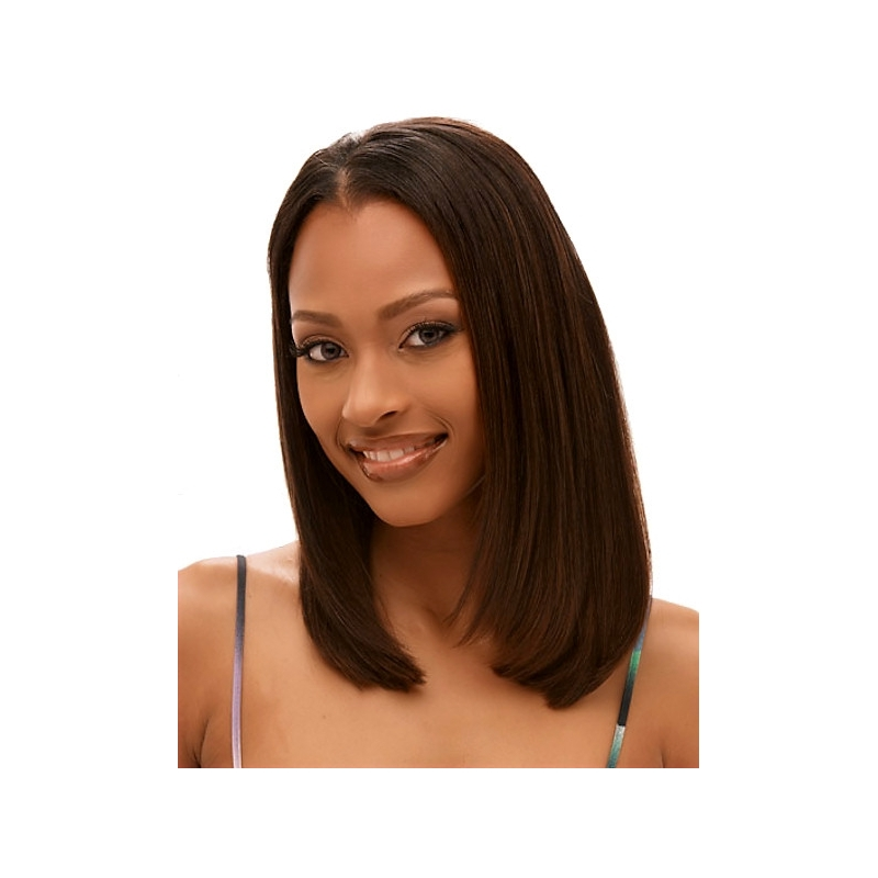 Janet Collection Yaki Human Hair 115