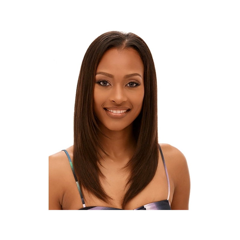 Janet Collection Human Hair King Yaky Weave 116