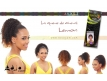 LEMON Drawstring JANET COLLECTION - Premium Synthetic Hair