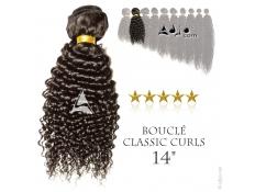 Tissage brésilien bouclé Haut de Gamme Classic Curls 14