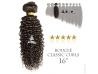 Tissage brésilien bouclé Classic Curls Vierge Remy 16