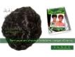 La perruque brésilienne Kandio et son paquet