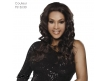 Juicy Front Lace Wig by Vivica Fox Hair - FS1B/30