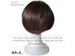 Lace Wig synthétique Muse Janet Collection en couleur OEM4/33/30 Ombre Hair