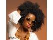 """Tissages brésiliens Bouclés Kinky Curls - Cheveux naturels Vierge Remy 12"""""""