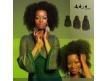 Cheveux Brésiliens Naturels Bouclés KINKY