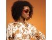 Coiffure Afro Kinky Cheveux Brésiliens Vierges et Remy