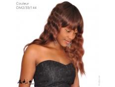 Perruque Classique Cheveux Synthétiques Cora Noble
