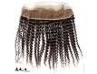Lace Frontale Cheveux Brésiliens Naturels Vierges et Remy