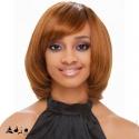 Pack de tissages cheveux semi-naturels lisses New Layer