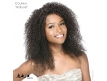 Lace Wig Brésilienne bouclée Cheveux Vierge Remy