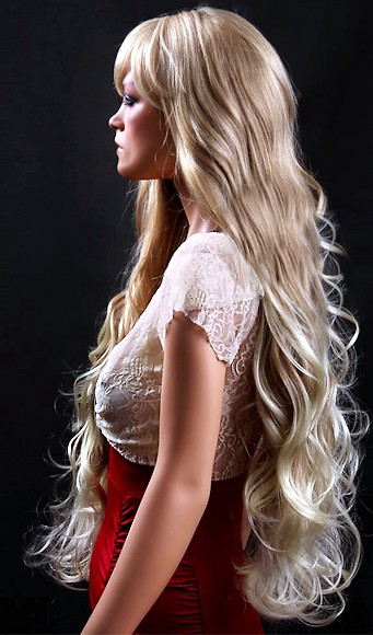 Cheveux Longs CLL CLASSIC LENGTH HAIR