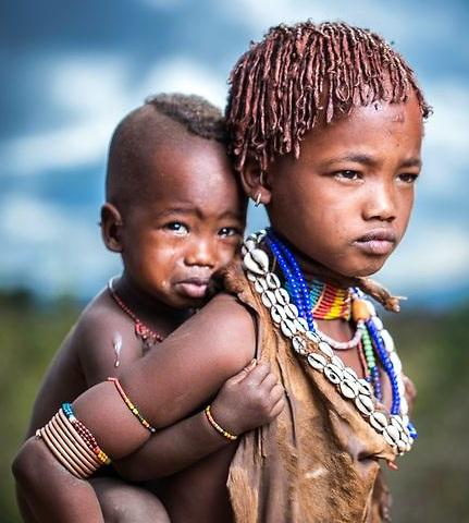 Dreadlocks Bana ethiopie