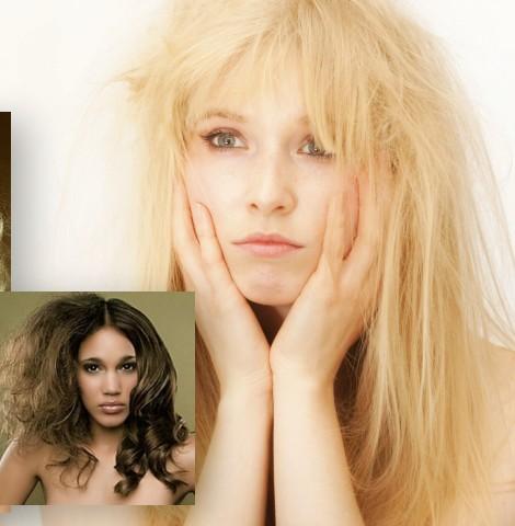 Lectricit statique des cheveux cheveux lectriques static hair adjocom - Comment enlever l electricite statique ...