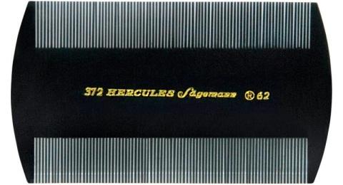 Hercules s gemann peignes de tr s haute qualit adjocom for Salon de coiffure anti poux