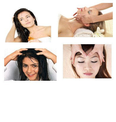 Les huiles pour les cheveux contre la chute la pharmacie