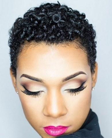 Coupe De Cheveux Court Afro. Gallery Of With Coupe De Cheveux Court Afro. Excellent Coiffure ...