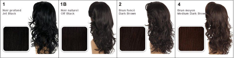 Couleur cheveux 1