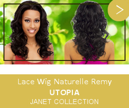 Lace Wig naturelle Remy