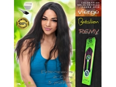 Extensions Vierges Remy à Clips Janet Collection