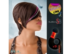 Tissage synthétique Amaka SuBlime AMINA