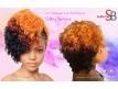 Tissage Synthétique Silky Wave SuBlime - Cheveux synthétiques 100% Kanekalon