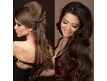 Coiffure ondulée style Body Waves - Exemple 2