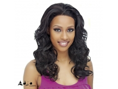 Perruque invisible Full Lace Wig Remy Utopia Janet Collection