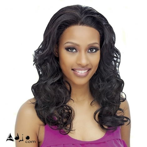 Perruque Lace Wig naturelle Remy Utopia Janet