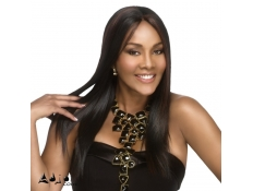 Perruque invisible Lace Wig synthétique Javant - VIVICA A. FOX HAIR COLLECTION