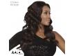 Perruque invisible Lace Wig synthétique Juicy Vivica Fox - Couleur FS1B/30