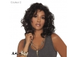 Perruque invisible Lace Wig synthétique Joanna Vivica Fox Hair Collection