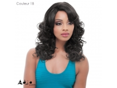 Perruque invisible Lace Wig synthétique Eos Janet Collection