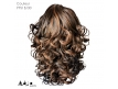 Perruque invisible Lace Wig EOS - Couleur PFS1B/30