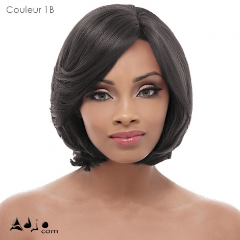 Perruque Invisible W-Part Lace Wig Harmonia JANET COLLECTION