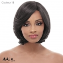 Perruque Invisible Lace Wig Harmonia JANET COLLECTION