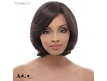 Perruque Invisible W-Part Lace Wig Harmonia JANET COLLECTION en couleur 2