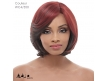 Perruque Invisible W-Part Lace Wig Harmonia JANET COLLECTION couleur WC4/350