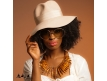 Coiffure femme africaine AFRO KINKY