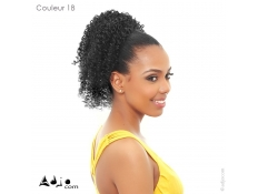 Queue de Cheval Lemon Draw String JANET COLLECTION