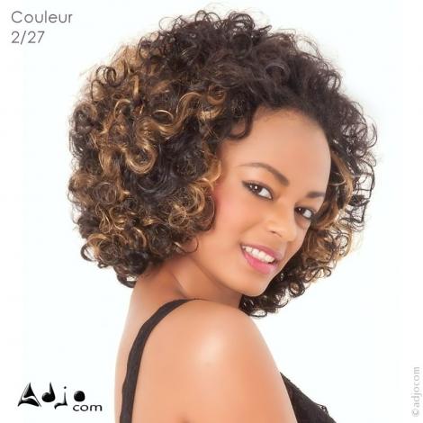 Tissage Cheveux Synthetiques Kanekalon Sheba 14 Sublime Amina