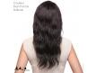 Perruque Invisible - Cheveux Brésiliens naturellement ondulés - 20 pouces