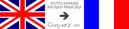 lexique anglais français de la coiffure