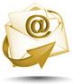 Nous joindre par email