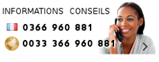 Informations / Conseils